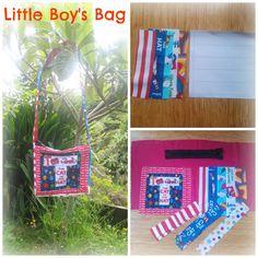 Little Boys Bag. Dr Seuss Cat Hat, Little Boys, Christmas Crafts, About Me Blog, Craft Ideas, Cats, Green, Toddlers, Gatos