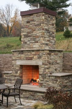 Eldorado stone mountain ledge panels silverton this for for Eldorado outdoor cabinets