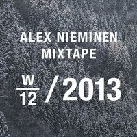 Alex Nieminen Mixtape Winter 2013 by alexnieminen (Alex Tigre) on SoundCloud