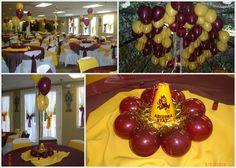 ASU Balloons - Google Search