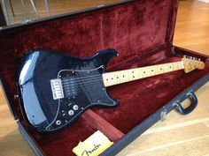Fender Lead l
