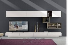 I-modulART 325 Wall Unit by Presotto