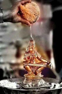 How Kerala Ayyappa Swamy Temple was formed, interesting facts about Sabarimala Ayyappa Swamy temple It is believed that Lord Ayyappa. Photos Of Lord Shiva, Lord Shiva Hd Images, Lord Murugan Wallpapers, Lord Krishna Wallpapers, Ganesh Lord, Lord Vishnu, Shiva Hindu, Hindu Deities, Hindu Art