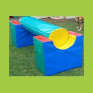 Obstacle Course Equipment Toddlers Soft Play Combos Preschool Soft Play Systems