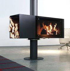 Modern Fireplace                                                                                                                                                                                 More