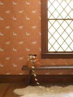 DIY Make Your Own Wallpaper - Heather Ross
