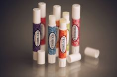 Perfume sticks that are travel friendly!  Only $3.50