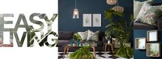 Easy Living - Get The Look - Inspiration - Shop