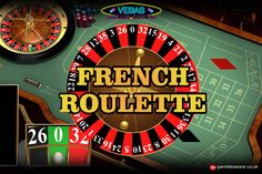Spin the little wheel now at Vegas Mobile Casino. French #Roulette, beautifully designed 3D graphics attracts you to hook up the game for long time.