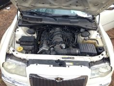 2005 #Chrysler 300 - Stock# 1601032  ~ For #used #carparts ONLY at #AsapCarParts!! We offer #Financing for #Parts & #Labor and most Parts come with a 91 Day #Warranty, ask about the #Extended Warranty!  ☎ Call: 1-888-596-6565 and/or ➽ visit http://bit.ly/2005Chrysler300Stock1601032  #salvageautoparts #salvageyardcharlottenc #usedcarparts