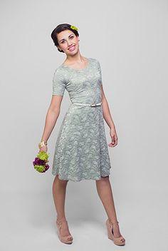 trendy modest clothing for women - Junie Blake