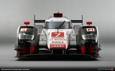 Audi is starting the 2015 season with a thoroughly revised R18 e-tron quattro. In the FIA World Endurance Championship (WEC) and in the Le Mans 24 Hours as the season's pinnacle event, Audi is going to compete with a hybrid sports car in the 4-megajoule class.