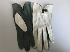 7 1//2-8 1//2 Ladies Burlesque Cosplay Metallic Gold Gloves Medium Length