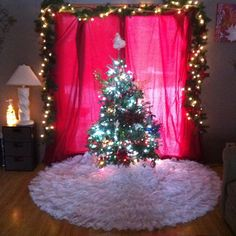 Christmas tree skirt wedding dress on pinterest tree skirts and we
