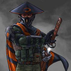 Call Off Duty, Samurai Wallpaper, Tf2 Memes, Whatsapp Wallpaper, Team Games, Samurai Art, Modern Warfare, Dieselpunk, Graffiti Art