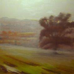 First Light Ireland - Original Fine Art for Sale - © John Ogrady