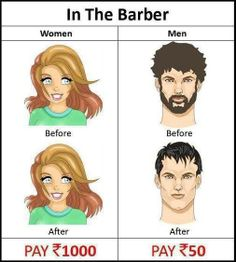 Men Vs Women FUNNY
