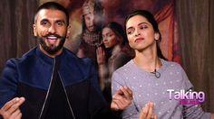 Deep and Ranveer Singh ♥ Deepika Ranveer, Ranveer Singh, Deepika Padukone, Indian Film Actress, Together Forever, Queen Of Hearts, Bollywood, Relationship, Actresses