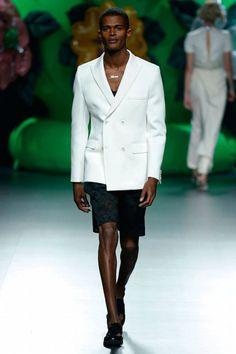 Ana Locking Spring Summer 2016 Primavera Verano- Mercedes Benz Fashion Week Madrid - #Menswear #Trends #Tendencias #Moda Hombre