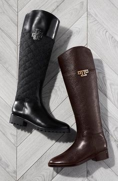 74ef6824018de6 Tory Burch  Joanna  Riding Boot at Nordstrom - Trendslove