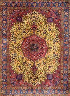 Tapis Azarbaijan -Iran