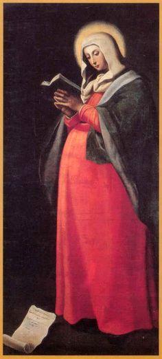 Madonna del Parto, Chiesa di S. Pietro, Leonessa (Italy) dans immagini sacre e60d95aa530e0061cd0aebfebce99a2c