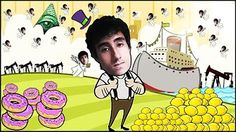 ILLUMINATI! - Adventure Capitalist #5 - YouTube