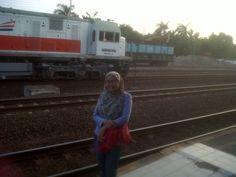 Wates station