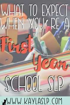 Calling all CFY SLPs! Here's what you need to know going in!