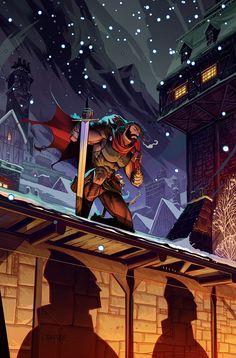 Klaus covers process on Behance