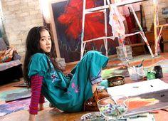 Aoi Yuu - Haku : Honey and Clover