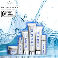 Luminesce Cellular Rejuvenation Serum Restore youthful vitality and radiance to the skin and reduces the appearance of fine lines and wrinkles Latina, Sachets, Anti Aging Skin Care, Usa, Free, U.s. States