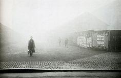 Robert Frank Europe, 1950  Undr