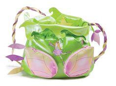 Bolsa Verde Fada - Kidorable -  R$ 102,90