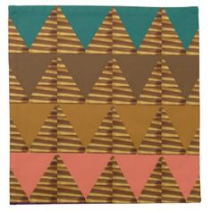 Zyngabi: Cloth Napkins: Zazzle.com Store