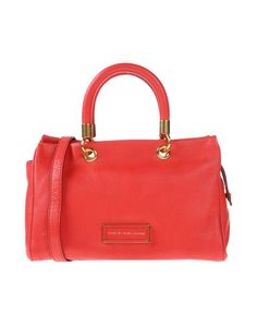MARC BY MARC JACOBS Handbag. #marcbymarcjacobs #bags #shoulder bags #hand bags #leather #