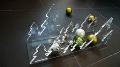 Dekoschale & Kerzenständer  ENGEL    BAUM   von PAULSBECK Buchstaben, Dekoration & Geschenke auf DaWanda.com
