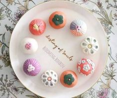 Image result for hop wagashi Japanese Treats, Cute Desserts, Mochi, Bento, Food Styling, Food And Drink, Sweets, Breakfast, Holiday