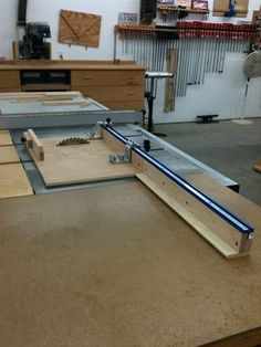 What jig do you have that I don't? - by DKV @ LumberJocks.com ~ woodworking community
