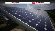 The Solar Boom is here! MSNBC's All In host Chris Hayes explains why now is a great time to go solar.