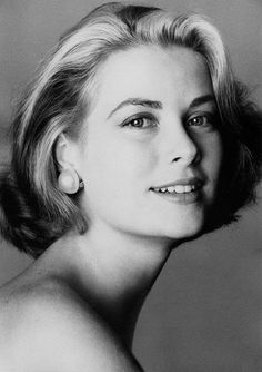 "Grace Kelly  ""Mr. Hitchcock taught me everything about cinema. It was thanks to him that I understood that murder scenes should be shot like love scenes and love scenes like murder scenes."""