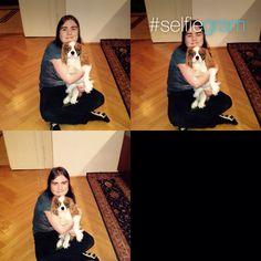 Já A Můj Pejsek Charlie/Me And My Dog Charlie 15.12.2014
