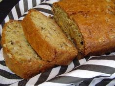 Weight Watchers #Rhubarb #Bread #recipe – 4 points