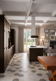 Fresh Best Fitted Kitchens