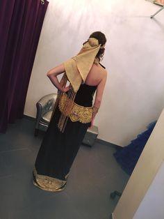 karakou robe royale - location de robe de mariee soiree