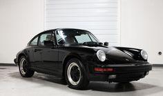 1987 Porsche 911, as old as me