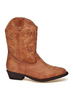 92980d20dd8 Rampage Kayleigh Western Boot - Girl Toddler Youth