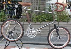 Vintage Rhode gear bike miroir blanc pour Drop Guidon Vélo Frein Hood Mount