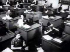 1920s US offices