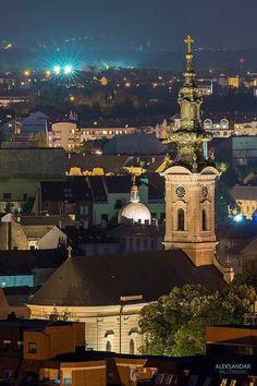 """The Elysian Field…. – Best Travel images in 2019 Wonderful Places, Beautiful Places, Novi Sad, Serbian, Travel Images, Bosnia, Macedonia, Kirchen, Albania"